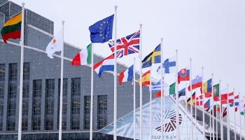 """Diskusija: Divi mēneši pēc EP vēlēšanām - ko dara """"jaunie"""" Eiroparlamenta deputāti?"""