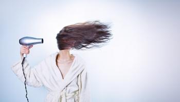 Уход за волосами: кто сказал, что это сложно?