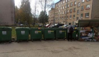 KP veikusi pētījumu par sadzīves atkritumu apsaimniekošanas tirgus uzraudzību