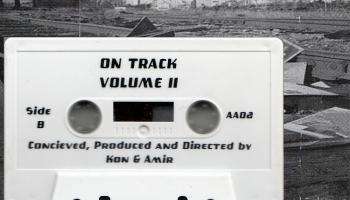 Aizjūras diskožokeja mikss: Kon & Amir kasete On Track vol.2, b puse