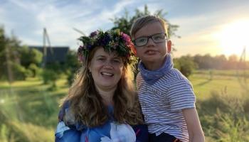 Izmaksas ģimenei bērna ar smagu invaliditāti papildu vajadzību nodrošināšanai