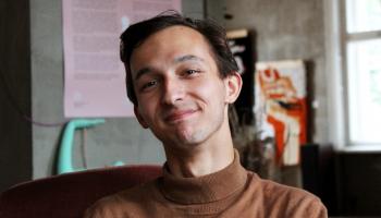 Vadims Dmitrijevs: Manu kompozīciju valoda balstīta emocijās, dzīves krāsās, piedzīvojumos