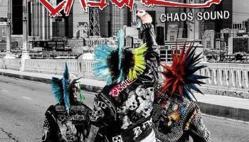 """The Casualties jaunā albuma """"Chaos Sound"""" apskats u.c. jaunumi"""