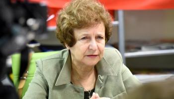 Latvijas balss Eiropas Parlamentā: Intervija ar Tatjanu Ždanoku