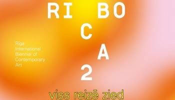 """Interesējamies par RIBOCA2 """"viss reizē zied"""" formātu un programmu"""