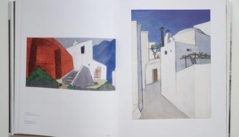 Niklāva Strunkes glezniecība: Aijas Brasliņas skats uz mākslinieku
