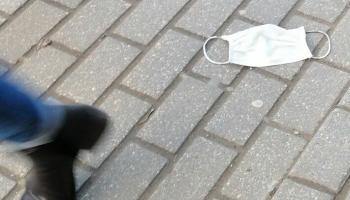 Džineta Innusa: Rīgas Satiksmes kontrolieri par masku nevalkāšanu nesodīs
