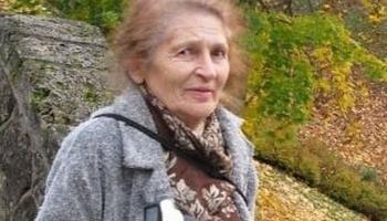 Жанна Яковлевна Эзит. Ни дня без книги