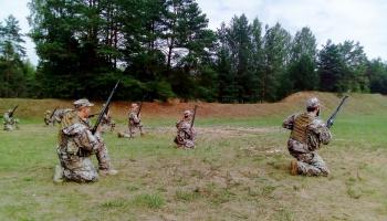 Krustugunīs - valsts drošība un Daugavpils novada iedzīvotāju dzīves ērtības