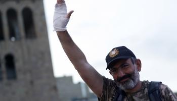 Отставка Пашиняна: по какому пути пойдёт Армения?