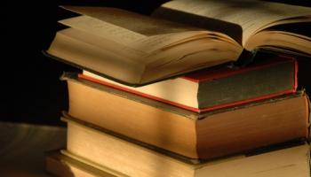 Spīganas lasītava: Kuras grāmatas jāsteidz izlasīt pirms tās tiek ekranizētas?