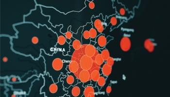 ASV un Ķīnas tehnoloģiju karš turpinās - liegums uzņēmumiem spēkā