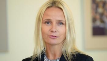 Santa Purgaile: FKTK  prioritāte ir cīņa pret naudas atmazgāšanu