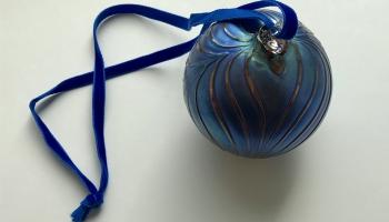 «Тайны старинных вещей» с Ольгой Прокофьевой. Ведьмин шар