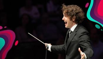 """Pāvels Koļesņikovs, """"Aurora Orchestra"""" un Nikolass Kolons festivālā """"BBC Proms"""" Londonā"""