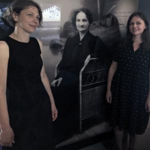 Kas bija Anniņa? Saruna ar mākslinieci Lindu Jurķi un Daci Kaukuli Aspazijas mājā