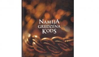 """Radio mazā lasītava ceļo. Tērvetē. I. Zveja, A.Grauba, M. Kinningss """"Nameja gredzena kods"""""""