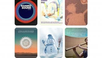 Pasaules mūzika Eiropas ziemā