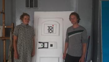 """Galerijā """"Mazā Venēcija"""" varēs aplūkot vienas dienas izstādi """"Latvijai 102"""""""