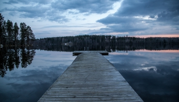 Fiziskās aktivitātes rudenī: ir īstais laiks sākt mācīties peldēt