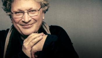 """""""B'Rock Orchestra"""" un diriģents Renē Jākobss ar F. Šūberta Otro un Trešo simfoniju"""