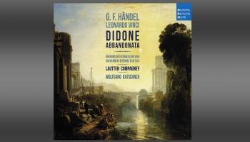 """Pamesta un nozagta? Leonardo Vinči opera """"Didone abbandonata"""" G.F. Hendeļa versijā"""