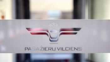 Чтобы пассажир нашел свой вагон: зачем Pasažieru vilciens новый бренд и сколько он стоит