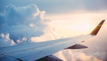 Сезон курортных полетов за границу открыт! Куда вылетать?