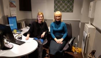 Operetes fonda vadītāja Agija Ozoliņa-Kozlovska: Esmu gandarīta par to, kas paveikts