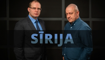 Sīrija: vēlēšanas pārceltas, valsts vārds nedaudz pazudis no ziņu virsrakstiem
