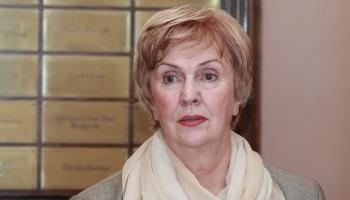 Dziedātāja, profesore Lilija Greidāne: Galvenais ir dvēsele, spējas, emocionālā pasaule