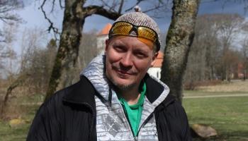 Andris Akmentiņš par paliatīvo aprūpi: Stāsts var būt labs arī tad, ja pacients mirst