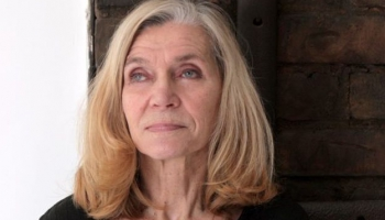 Anita Uzulniece, kinokritiķe, kurai vārds kritiķe nepiestāv