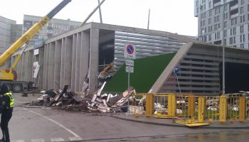 Traģēdija lielveikalā Zolitūdē. Jaunākie fakti un analīze
