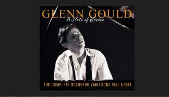 """FASCINĒJOŠI! Pianists Glens Gūlds spēlē Johana Sebastiāna Baha """"Goldberga variācijas"""""""