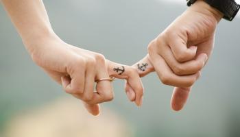 Любовь на длительной дистанции или отношения со стажем