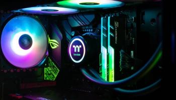 Ar ko sākt, ja vēlies pats komplektēt un uzbūvēt savu datoru?