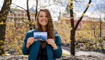 Latvijas Dēkaiņi #18 - Agnese Skunstiņa