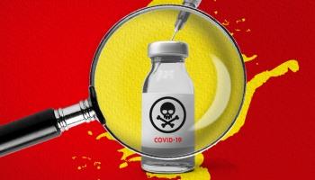 #55  Vai valsts slēpj, ka no vakcīnām mirst cilvēki?