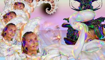 """Fantāzija, tehnoloģijas un mūsdienu Alise. Nacionālajā teātrī top """"Alise Brīnumzemē"""""""