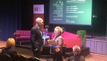 Pieredzes stāsti no Pasaules latviešu ekonomikas un inovāciju foruma Valmierā
