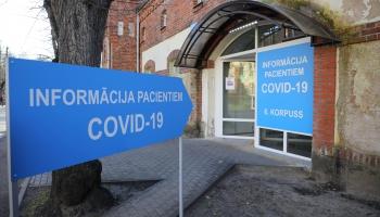 Pacientus ar elpceļu infekcijām varēs nosūtīt uz valsts apmaksātiem Covid-19 testiem