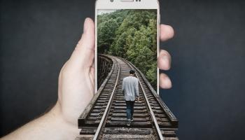 Digitālās tehnoloģijas var palīdzēt parūpēties par veselību