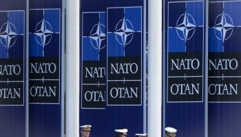 Latvijas ceļš uz NATO