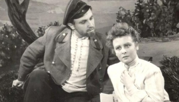 """Vai zini, ka Čehova """"Ķiršu dārza"""" varoņa prototips ir latviešu burvju mākslinieks Štrauss?"""