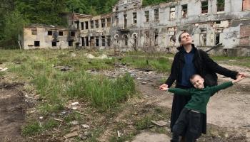 Галина Рымбу: поэт сегодня - больше, чем поэт