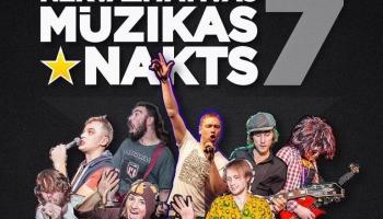 Rakumi: Ziņas par koncertiem klubos un citviet