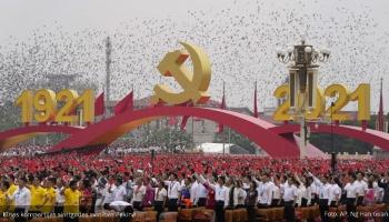 Ķīnas komunistu svētki, Francijā vēlēšanas, Baltkrievija izstājas no Austrumu partnerības