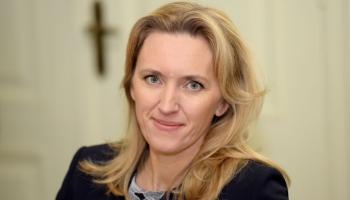 Krustpunktā Lielā intervija: Valsts prezidenta padomniece Ieva Ilvesa