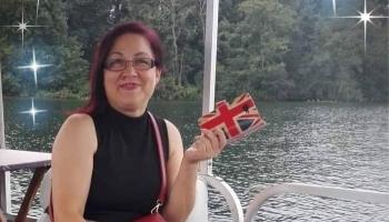 Людмила Риккардо-Колесова: Не бойся жизнь переменить
